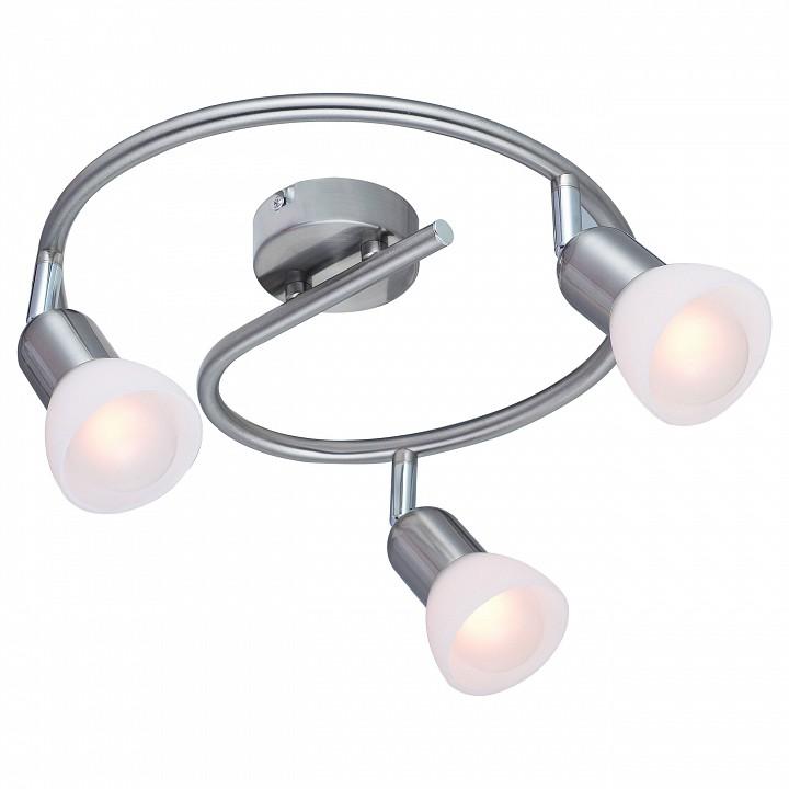 Спот Arte Lamp Falena A3115PL-3SS цена