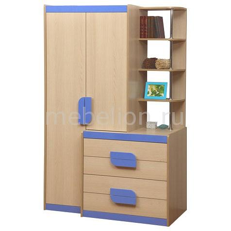 Шкаф комбинированный Лайф-1