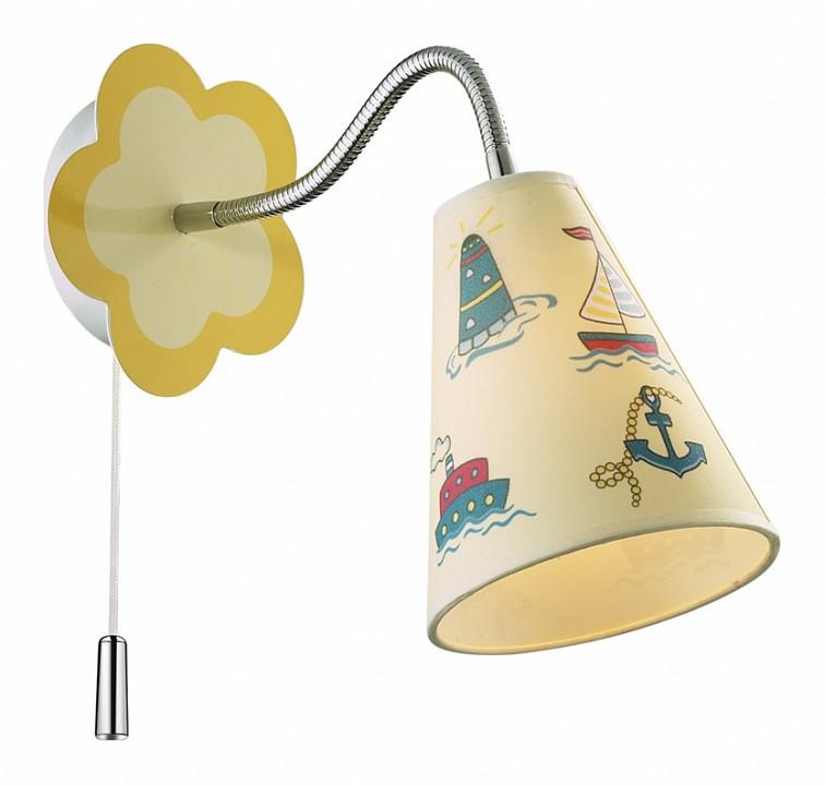 Бра Odeon Light 2281/1W Dream
