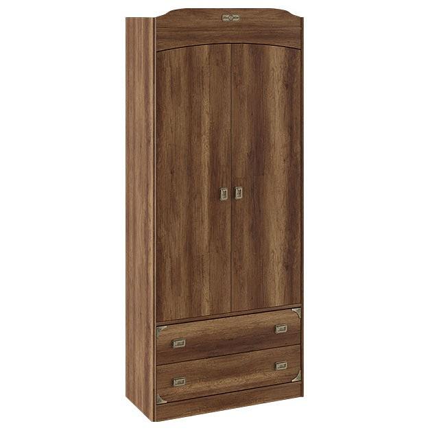 Шкаф платяной Мебель Трия Навигатор ТД-250.07.22 гарнитур для детской мебель трия навигатор