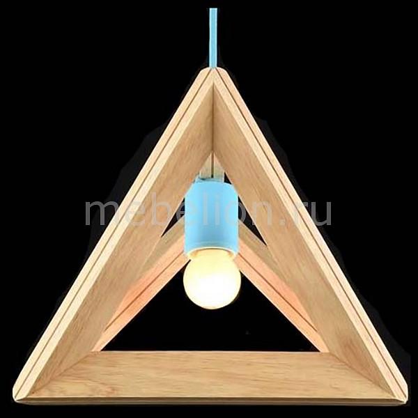 Подвесной светильник Maytoni Pyramide P110-PL-01-BL цена