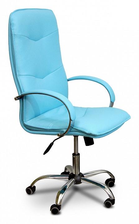 Кресло компьютерное Лидер КВ-05-130112_0405