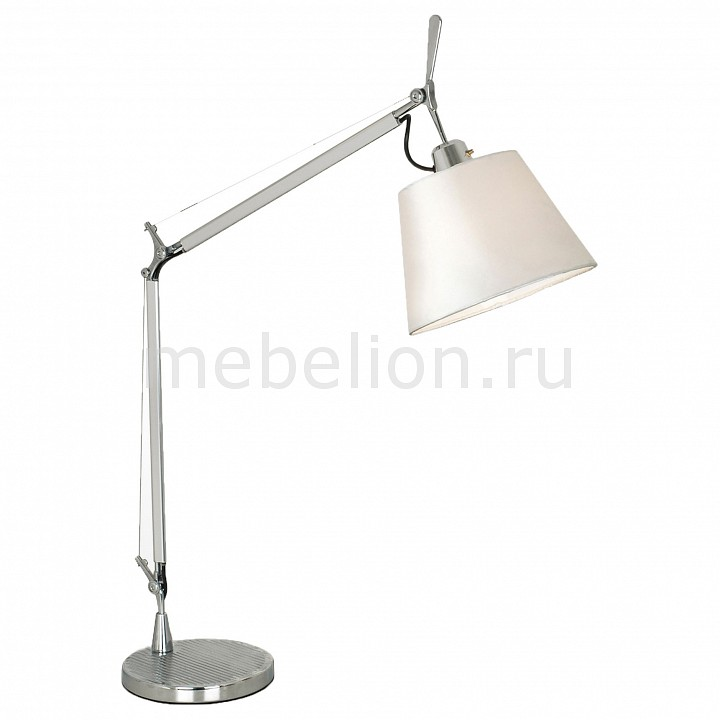 Настольная лампа офисная Favourite Phantom 1867-1T торшер favourite phantom 1867 1f