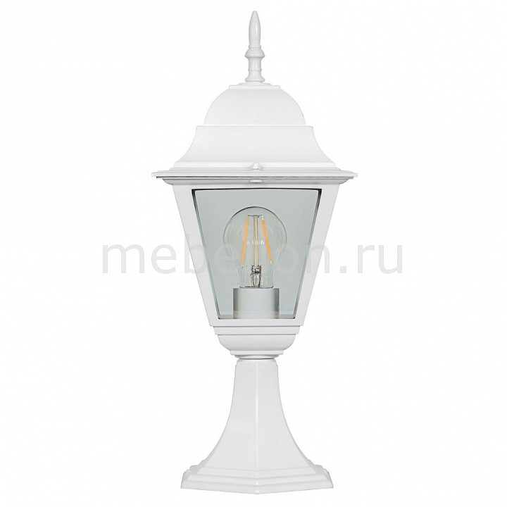 Наземный низкий светильник 4104 11019