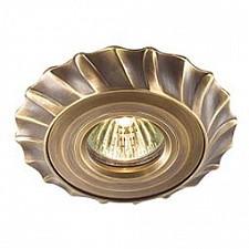 Встраиваемый светильник Vintage 369942