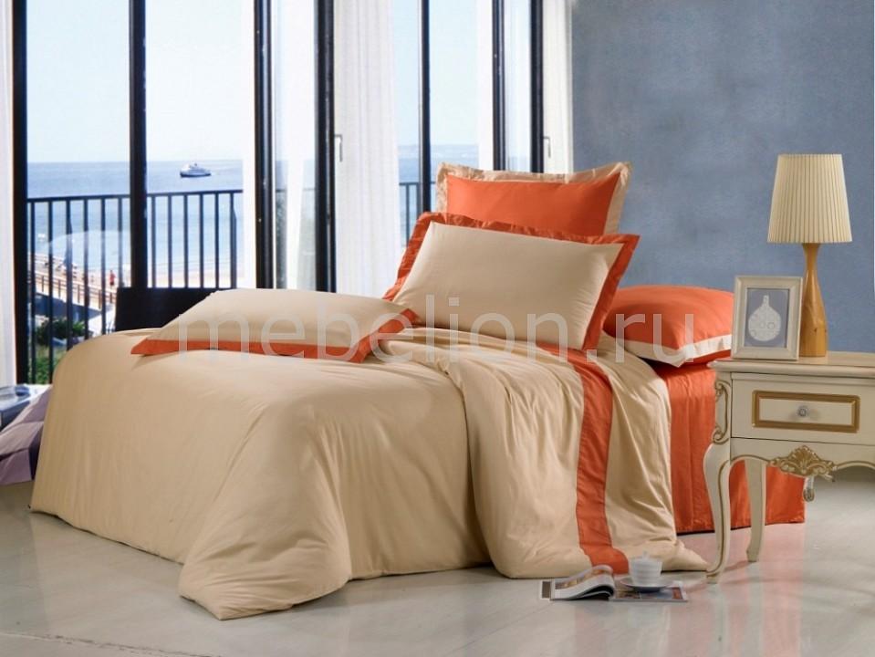 Комплект двуспальный Вальтери OD-17 artevaluce ваза ria цвет оранжевый 20х20х40 см 2 шт