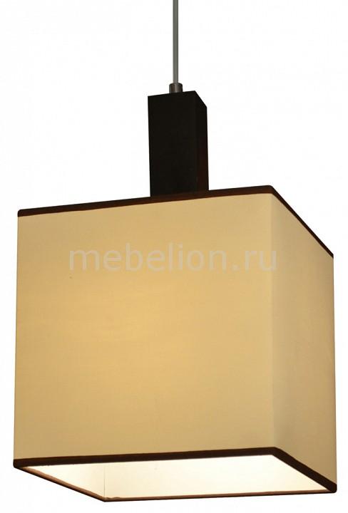 Подвесной светильник Quadro A4402SP-1BK