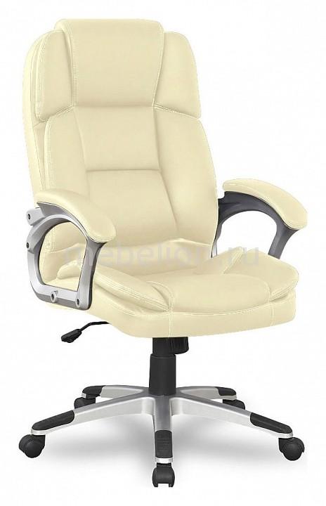 Кресло компьютерное College BX-3323/Beige  схема вязания крючком пуфика