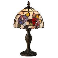 Настольная лампа декоративная Bouquet A3165LT-1BG