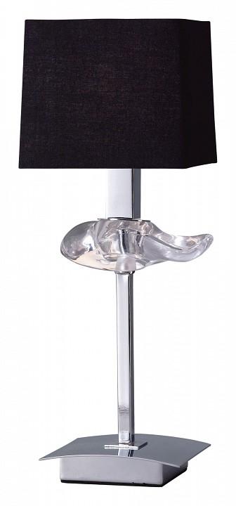 Настольная лампа декоративная Mantra Akira 0789 настольная лампа mantra akira 0789