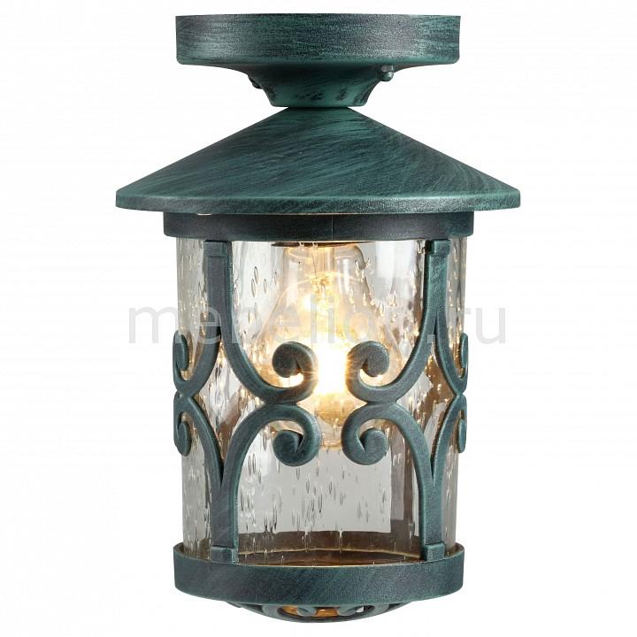 Накладной светильник Arte Lamp Persia A1453PF-1BG наземный низкий светильник arte lamp persia a1454fn 1bg