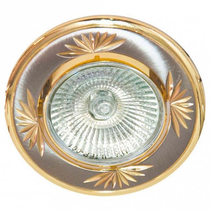 Встраиваемый светильник Feron DL246 17899