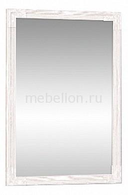 Зеркало настенное Глазов-Мебель Карина 8 мебель салона стойка администратора карина 34 цвета ольха