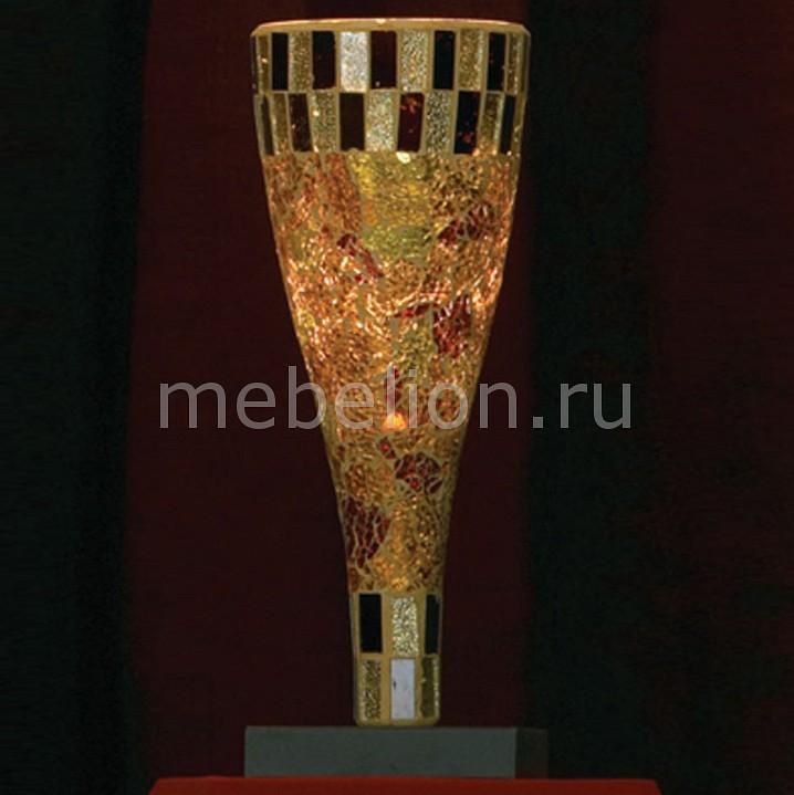 Настольная лампа Lussole LSQ-6514-01 Ostuni