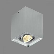 Накладной светильник Crystal Lux CLT 420C AL Clt 420