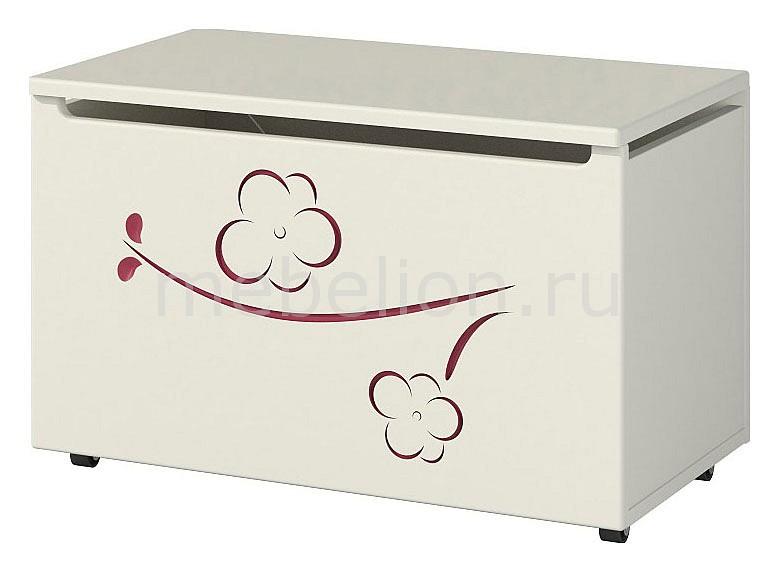 Сундук Тедди СК-1Д0 Сакура mebelion.ru 4817.000