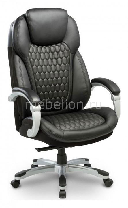 Кресло для руководителя Бюрократ T-9917/BLACK t 9917 brown