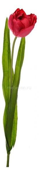 Цветок искусственный Home-Religion Цветок (57 см) Тюльпан махровый 58014100