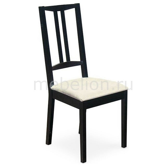 где купить Стул мягкий Мебель Трия Стул Этюд Т4 С-296.5 22 венге по лучшей цене