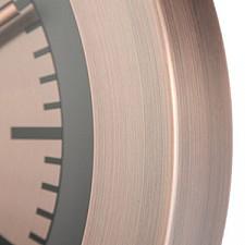 Настенные часы (30 см) 4008AC