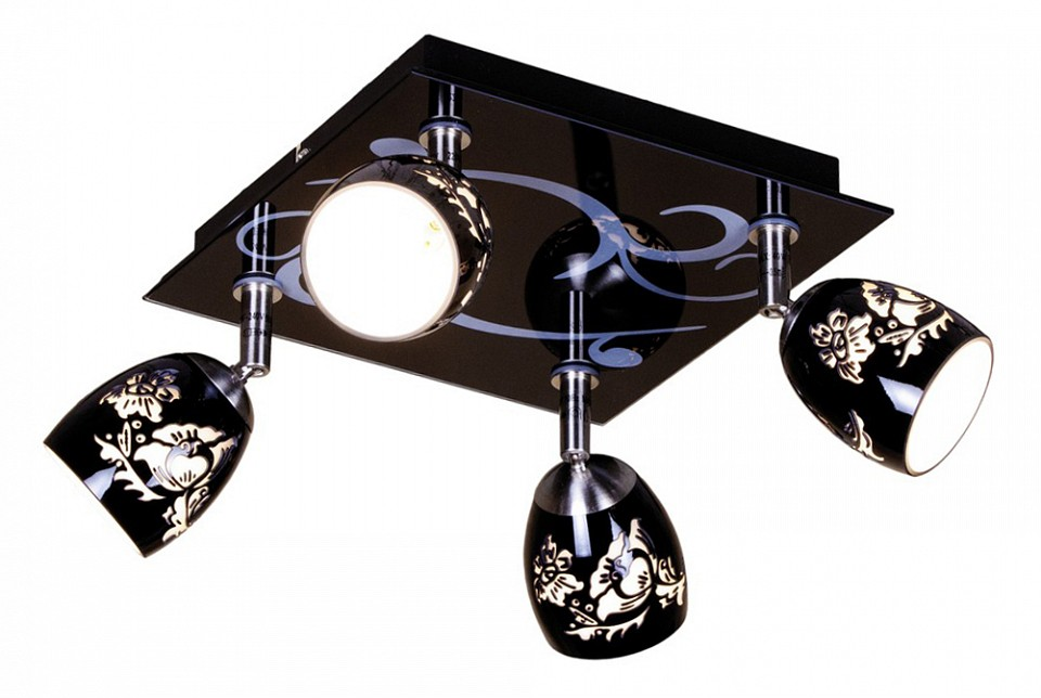Спот Velante 223-122-04 velante настенный светильник velante 344 501 01