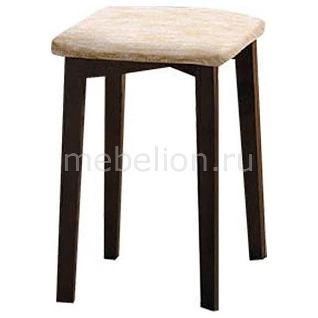 Табурет Мебель Трия Т2 С-304.1 венге мебель трия табурет кантри т1 венге темно коричневый