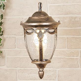 Подвесной светильник Mensa H черное золото (арт. GLXT-1473H)