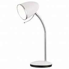 Настольная лампа офисная Cosy A6145LT-1WH