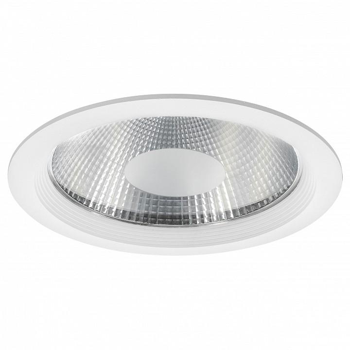 Фото - Встраиваемый светильник Lightstar Forto LED 223404 светильник lightstar forto ls 223152