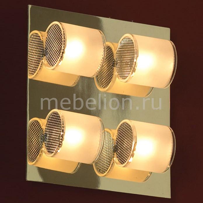 Накладной светильник Lussole LSQ-3411-04 Cappello