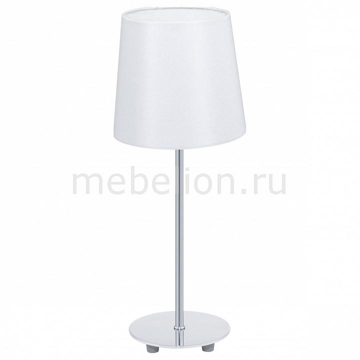 Настольная лампа декоративная Lauritz 92884