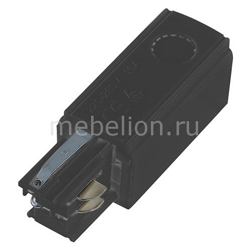 Соединитель Donolux DL00021 DL000218RT токоподвод правый donolux dl000218rt