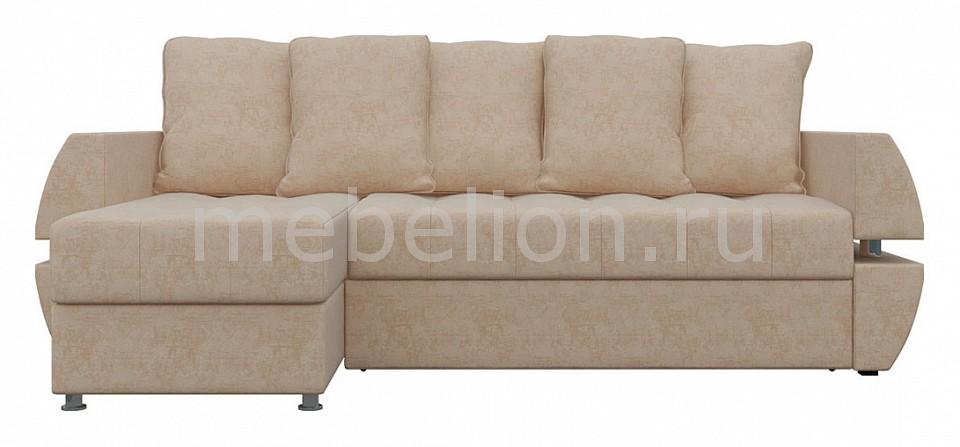 Диван-кровать Мебелико Атлант УТ бра mantra 5236 5240 5170