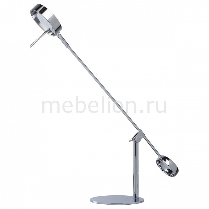 Настольная лампа офисная MW-Light Ракурс 5 631033301 цена 2017