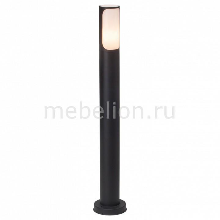 Наземный низкий светильник Brilliant Gap 43585/63 наземный светильник brilliant 46984 86