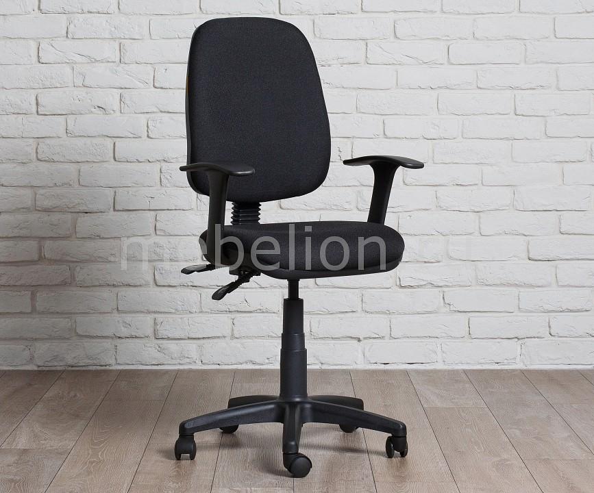 Кресло компьютерное Chairman Chairman 661 черный/черный