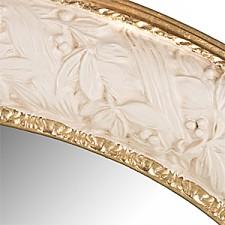 Зеркало настенное (90х70 см) Art 296-325