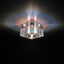 Встраиваемый светильник Lightstar 004050 Qube