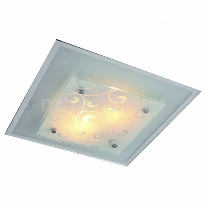 Накладной светильник Arte Lamp Ariel A4807PL-2CC цена 2017