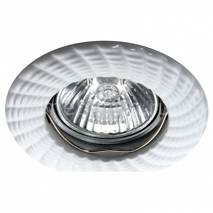 Встраиваемый светильник Donolux N1526-WH donolux n1526 rab