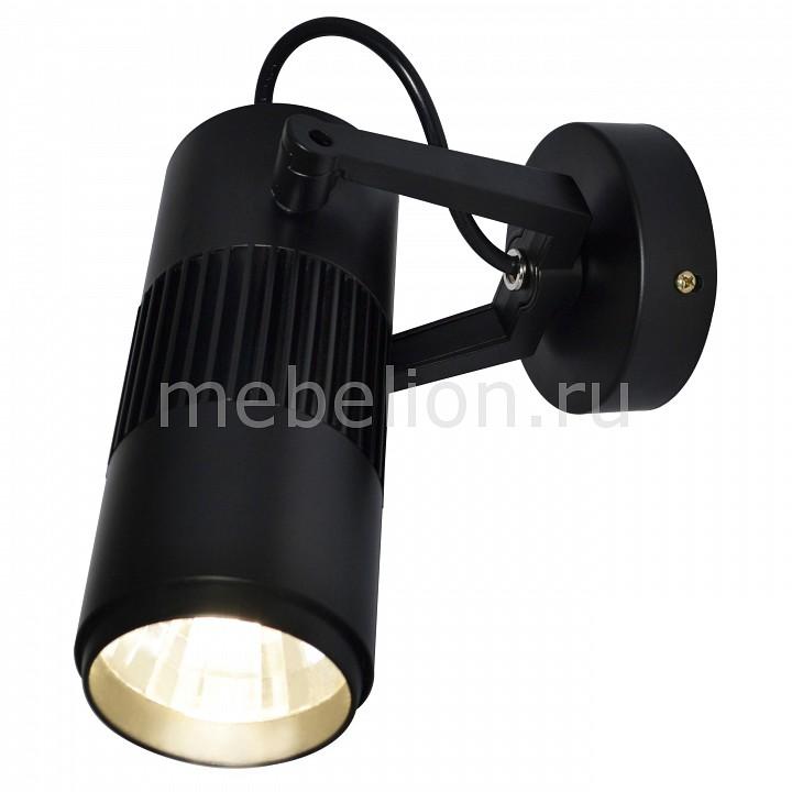 Светильник на штанге Arte Lamp A6520AP-1BK Track Lights