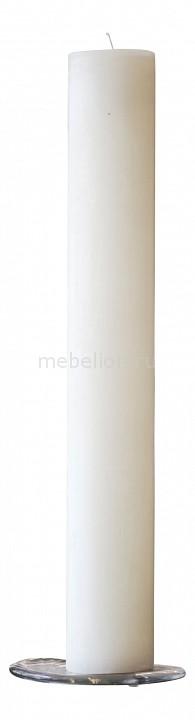 свеча декоративная Home-Religion Свеча декоративная (50 см) Цилиндрическая 26003800 home religion свеча декоративная 50 см цилиндрическая 26003800