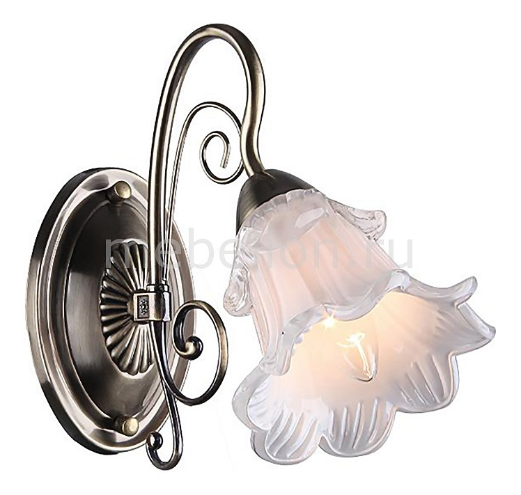 Бра SilverLight 510.43.1 Tenderness