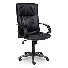 Кресло компьютерное Davos черное
