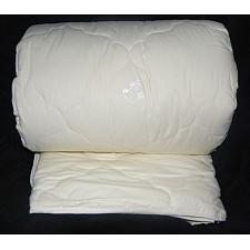 Одеяло двуспальное стеганное Микрофибра