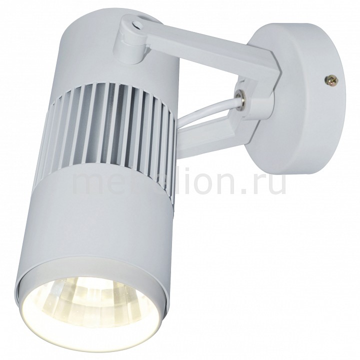 Светильник на штанге Arte Lamp Track Lights A6520AP-1WH Track Lights A6520AP-1WH цена 2017