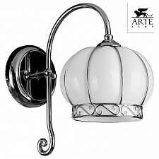 Бра Arte Lamp A2106AP-1WH Venice