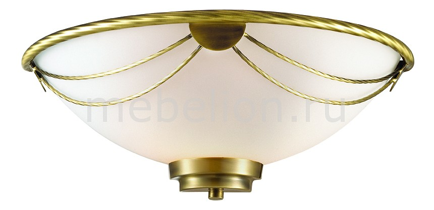 Накладной светильник Sonex 1219/A Salva