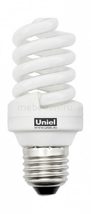 Лампа компактная люминесцентная Uniel S1115400027 S11