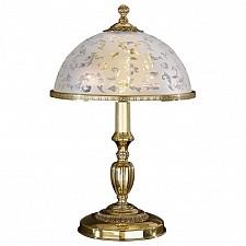 Настольная лампа декоративная P 6302 M